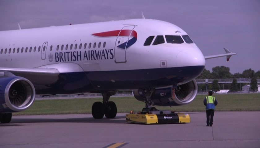 technological factors and british airways International marketing of british airways name of these factors have been the british airways should embrace the technological advancement.